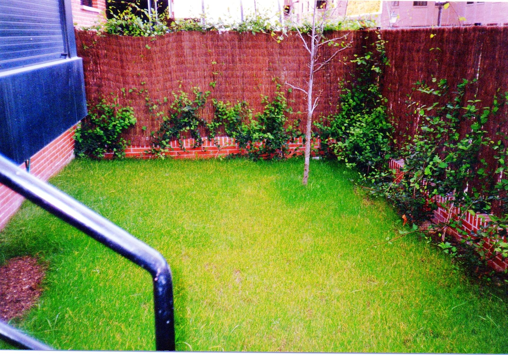 Bajo con jardin- Alcorcon001