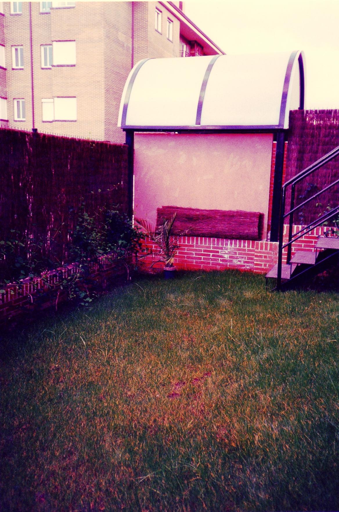 Bajo con jardin- Alcorcon002
