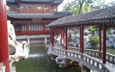 Yuyuan Garden (Shanghai)