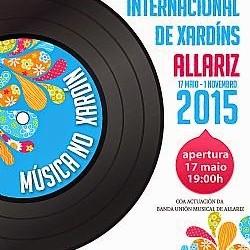 VI FESTIVAL INTERNACIONAL JARDINES DE ALLARIZ